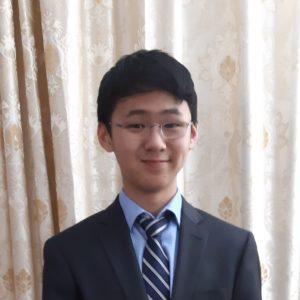 George Shao