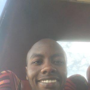 Gerald Njakai