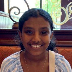 Puneetha Mallarapu