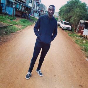 Brian Mbaabu Kiambi