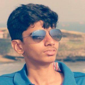 Jaydev Desai