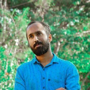 Jayaraj Jayadev