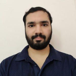 Yogendra Pawar