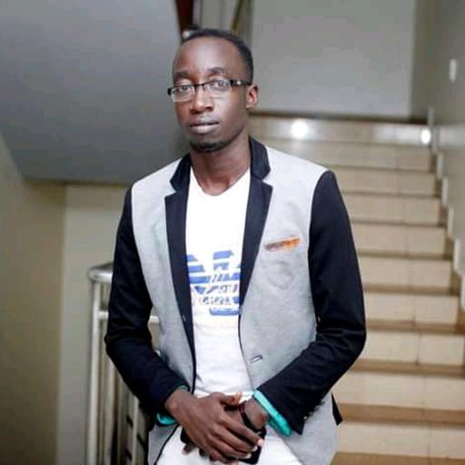 Andrew Okello