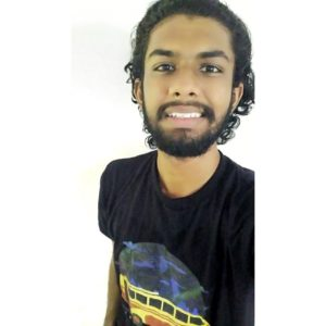 Adarsh Narayanan