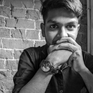 Avinash Kumar Ranjan