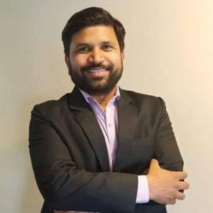 Anil Suradkar