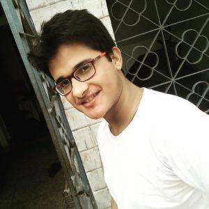 Shiv Ghosh