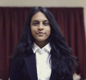 Nithisha Nantha Kumar